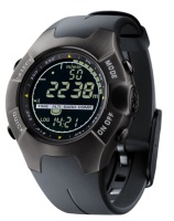 Suunto Observer SR all black Limited Edition